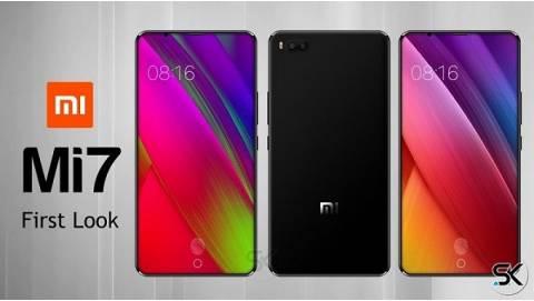 Xiaomi Mi7 và Galaxy S9 sẽ dùng chip Snapdragon 845, ra mắt cùng thời điểm