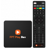 FPT Play Box 2018 Hỗ Trợ 4K 60fps
