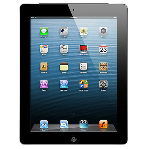 iPad 4 128GB 4G + Wifi (Like New)