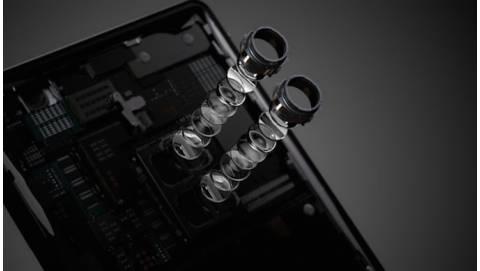 Sony chính thức ra mắt Xperia XZ2 Premium với cấu hình ấn tượng