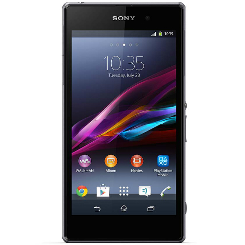 Sony Xperia Z1 Cũ (Like New 99%)