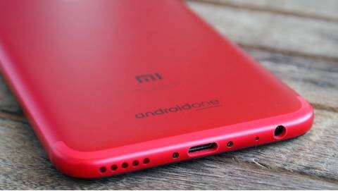 Lộ thông tin chip xử lý và camera của Xiaomi Mi 6X