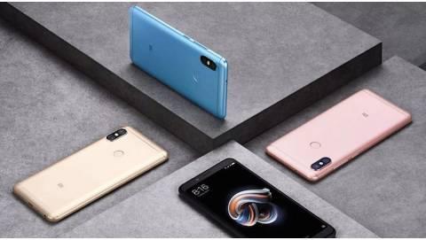 Xiaomi Mi 6X sẽ được ra mắt ngày 25-4 với 5 phiên bản màu
