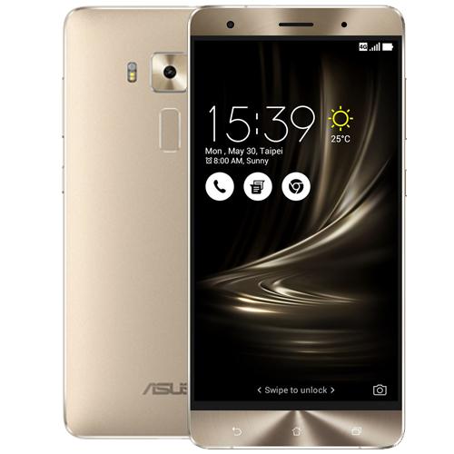 Asus Zenfone 3 Deluxe (6GB|64GB)