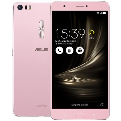 Asus Zenfone 3 Ultra (4GB 64GB)