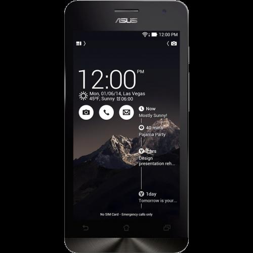 Asus ZenFone 5 A500