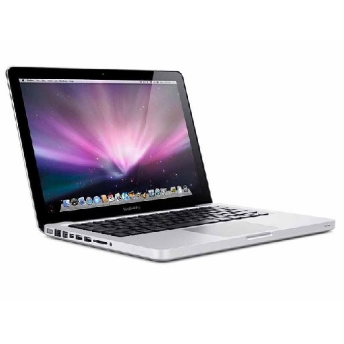 Macbook Pro MC375 - Date 2010