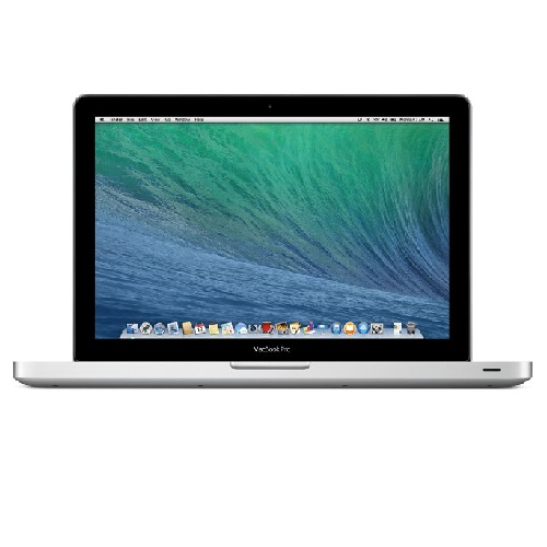 Macbook Pro MC372 - Date 2010