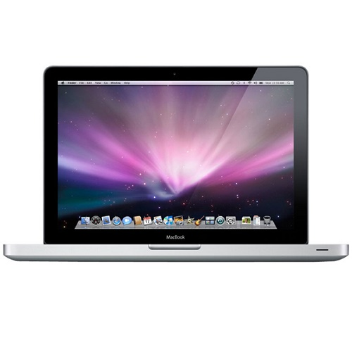 MacBook Pro MC725 - Date 2011
