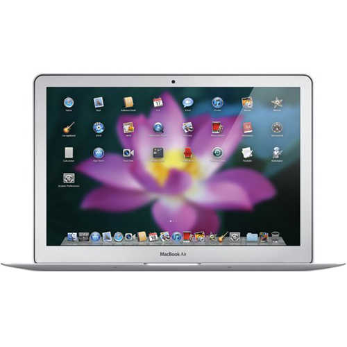 MacBook Air MC966 - Date 2011