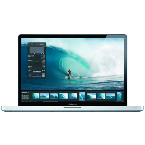 MacBook Pro MD313 - Mid 2011