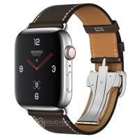 Apple Watch Series 4 Hermès Deployment Buckle 44mm
