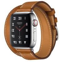 Apple Watch Series 4 Hermès Double Tour 40mm