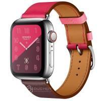 Apple Watch Series 4 Hermès Single Tour 44mm