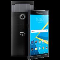 BlackBerry Priv Nguyên Seal
