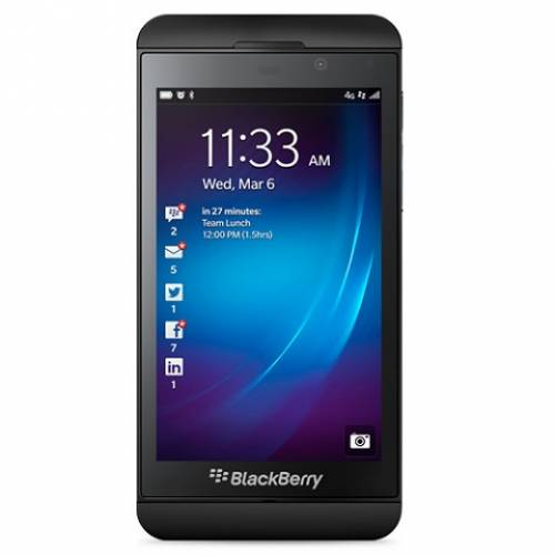Blackberry Z10 STL003 (4G)