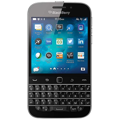 BlackBerry Classic Q20 Mỹ