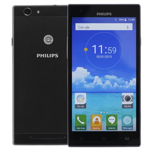 Philips S616 2 Sim