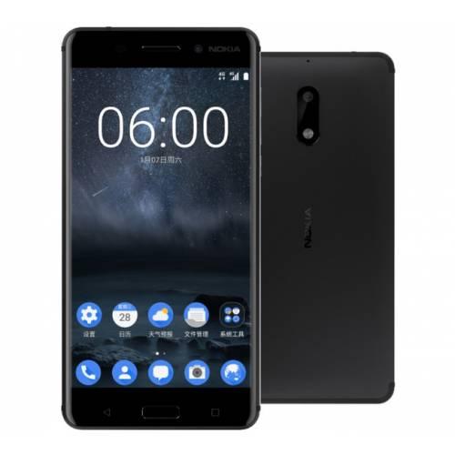 Thay màn hình Nokia 6