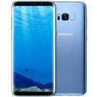 Samsung Galaxy S8 Plus RAM 6GB  (Like New) Full box