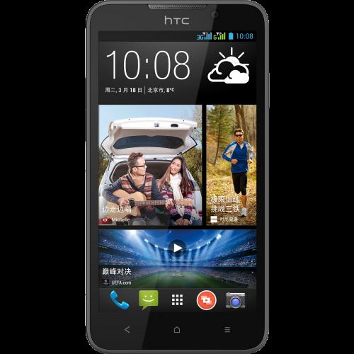 HTC Desire 616 2 SIM Cũ (Like New 99%)