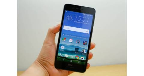 Đập hộp HTC Desire 728G đầu tiên tại Việt Nam