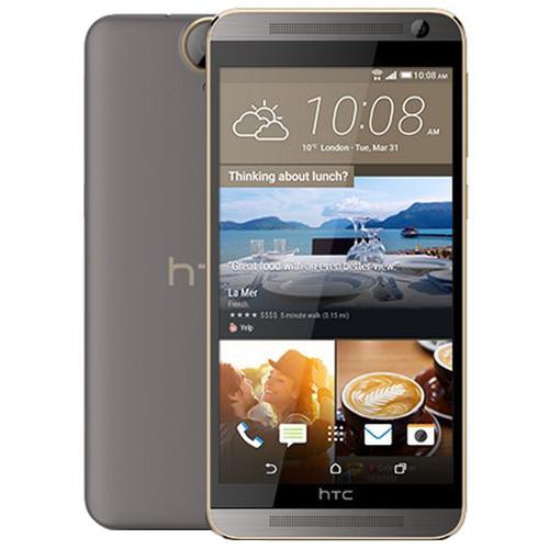 HTC One E9 2 Sim (Dual)