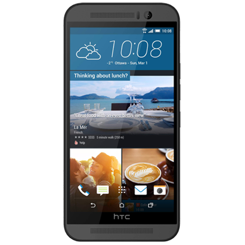 HTC One M9 (Like New)