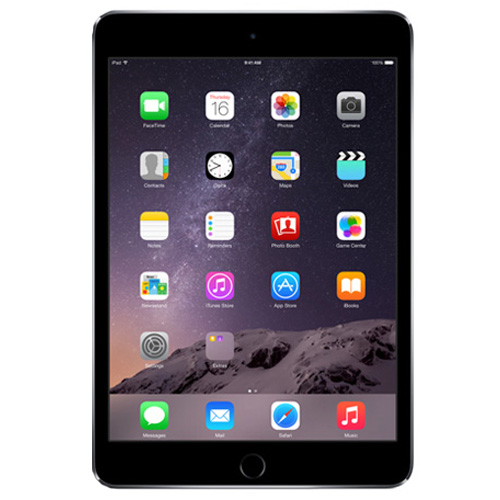 iPad Mini 3 4G + Wifi 128GB