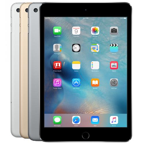 iPad Mini 4 128GB (4G J/A)