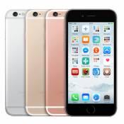 iPhone 6S 16GB Quốc Tế Cũ (Like New)