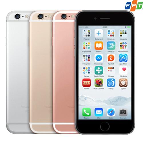 iPhone 6S 16GB - Chính Hãng FPT(Trôi Bảo Hành)