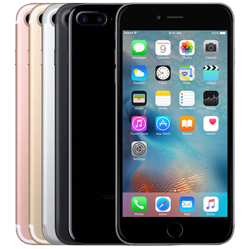 iPhone 7 Plus 128GB Cũ (Quốc tế) Like New
