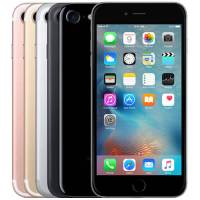 iPhone 7 32GB (Chưa Active-TBH)-VN/A