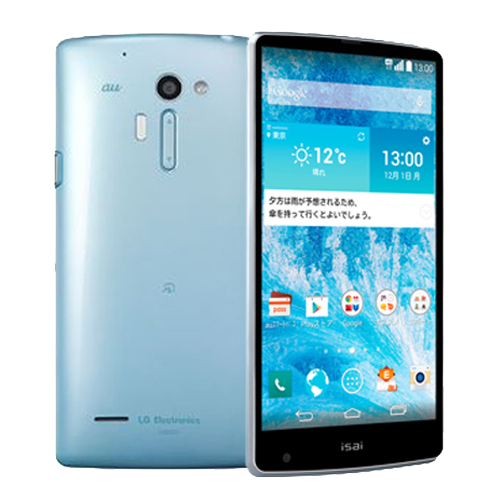 LG G3 Isai VL31