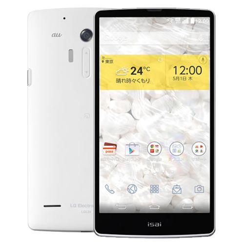 LG G3 Isai FL (LGL24)