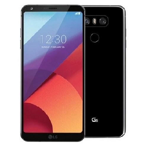 LG G6 2 Sim