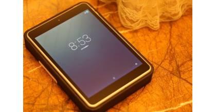 Mục sở thị chiếc tablet thần thánh Nokia N1