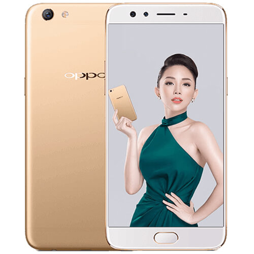 Oppo F3 Plus (Công Ty)
