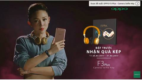 Oppo F3 Plus có giá bao nhiêu tại Việt Nam?