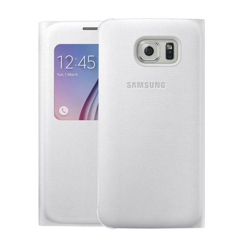 Bao da Samsung Galaxy S6 S View