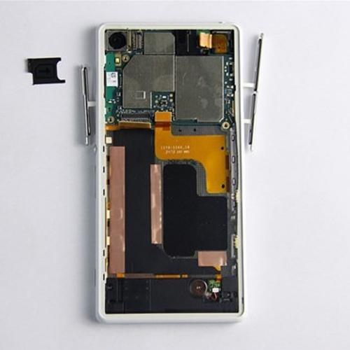 Pin Sony Xperia Z2a