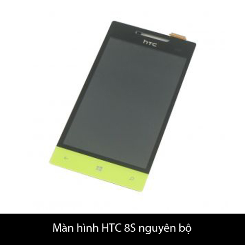 Màn hình HTC 8S nguyên bộ