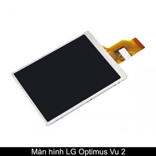Thay màn hình, mặt kính LG Optimus Vu 2 F200