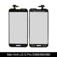 Thay màn hình, mặt kính LG G Pro E980 / E985 / E988