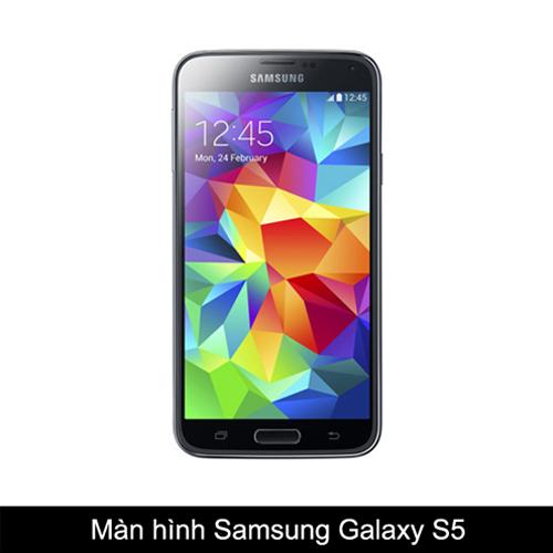 Thay màn hình, mặt kính Samsung Galaxy S5
