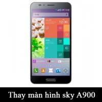Thay màn hình, mặt kính Sky A900