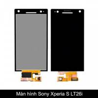Thay màn hình, mặt kính Sony Xperia S LT26i