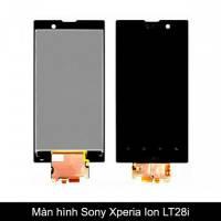 Thay màn hình, mặt kính Sony Xperia Ion LT28i