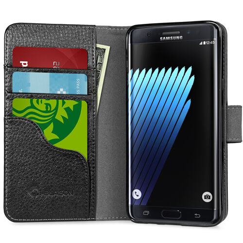 Bao da Samsung Galaxy Note 7